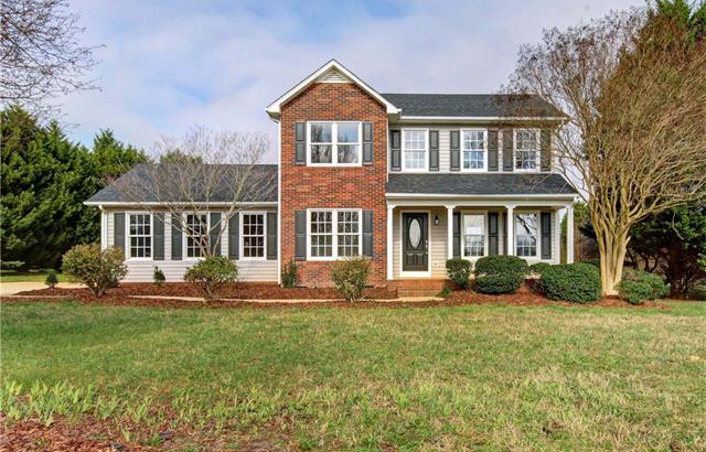 2795 Cold Springs Road, Concord, NC 28025