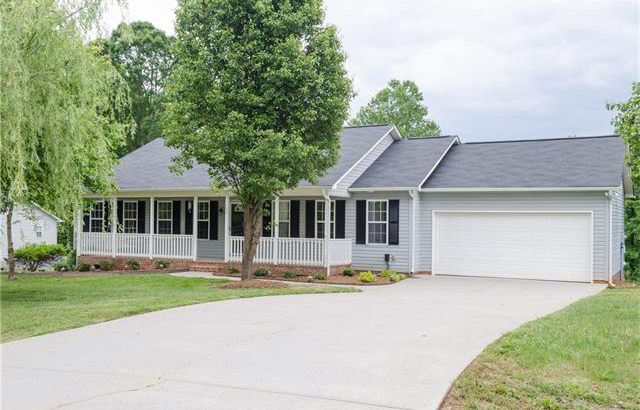 152 Mount Zion Drive, Statesville, NC 28625
