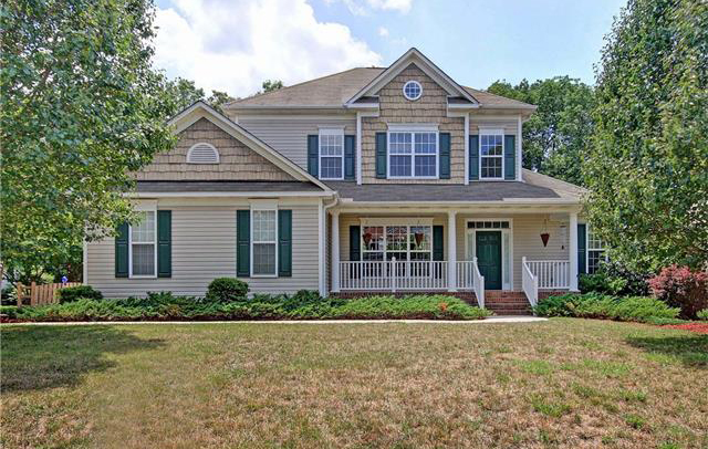 11130 McCamie Hill Place, Concord, NC 28025